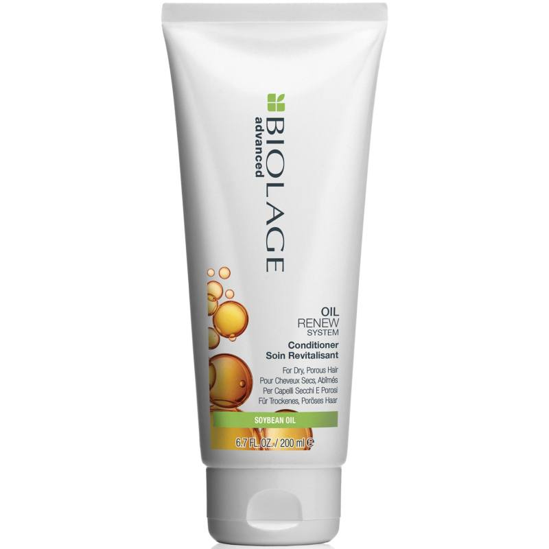 Biolage Oil Renew Conditioner For Dry Hair 200 ml thumbnail