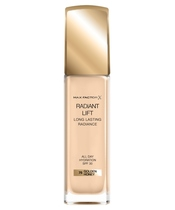 Max Factor Radiant Lift Foundation SPF30 30 ml - 75 Golden Honey