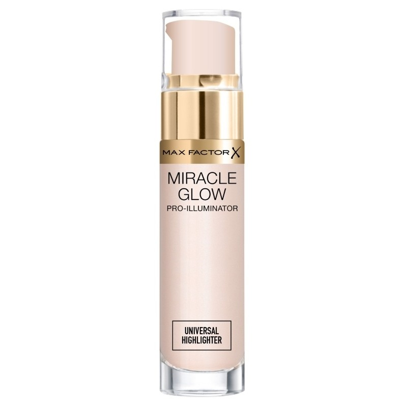 Max Factor Miracle Glow Universal Highlighter 15 ml Max Factor