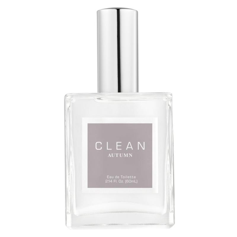 Clean Perfume Autumn EDT 60 ml Limited Edition Clean