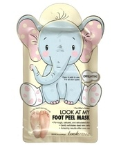 Look At Me Foot Peel Mask 1 Pair