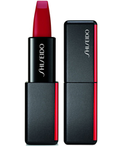 Shiseido ModernMatte Powder Lipstick 4 gr. - 516 Exotic Red