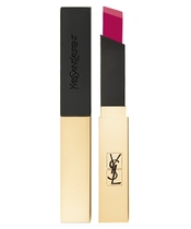 YSL The Slim Leather-Matte Lipstick 2,2 gr. - 8 Contrary Fuchsia
