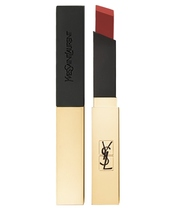 YSL The Slim Leather-Matte Lipstick 2,2 gr. - 9 Red Enigma