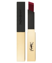 YSL The Slim Leather-Matte Lipstick 2,2 gr. - 18 Reverse Red