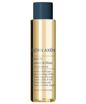Björn Axén Hair Oil Smoth & Shine 75 ml