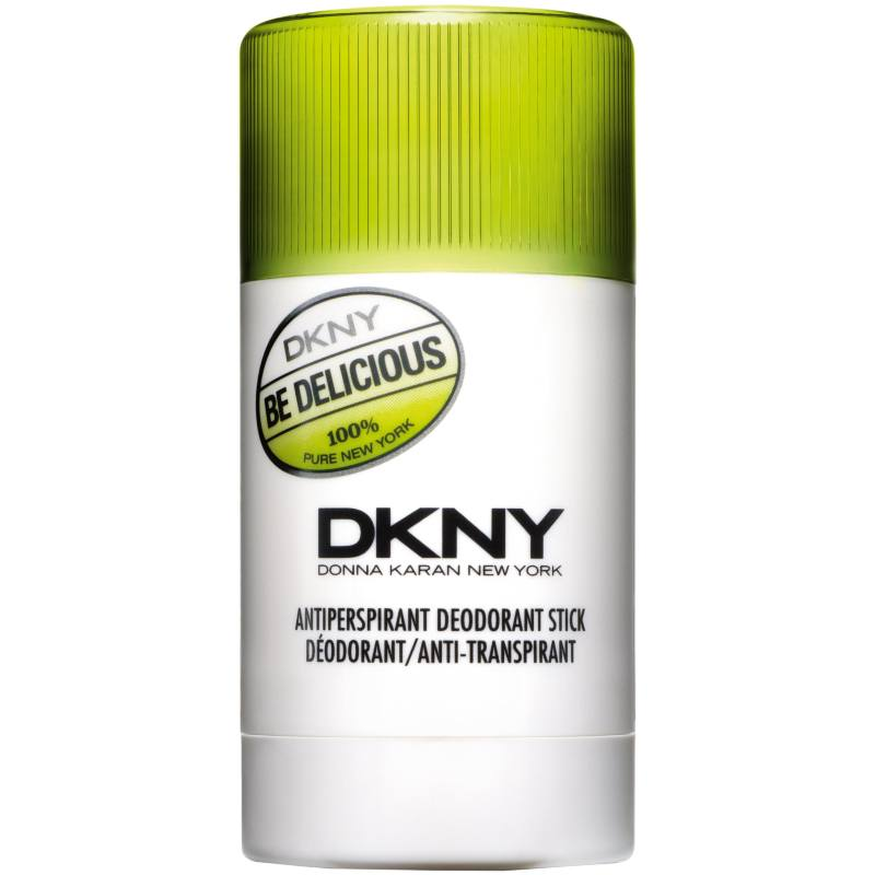 Køb DKNY Be Delicious Antiperspirant Deodorant Stick 75 ml til 156,00 kr.