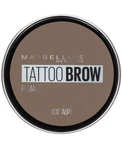 Maybelline Tattoo Brow Lasting Color Pomade - 01 Taupe