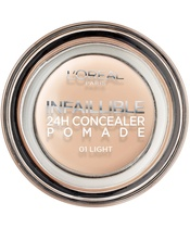 L'Oréal Paris Cosmetics Infaillible 24H Concealer Pomade - 01 Light