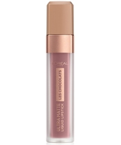 L'Oreal Paris Cosmetics Ultra Matte Liquid Lipstick 7,6 ml - 842 Candy Man