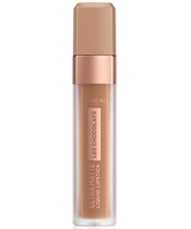 L'Oreal Paris Cosmetics Ultra Matte Liquid Lipstick 7,6 ml - 860 Ginger Bomb (U)