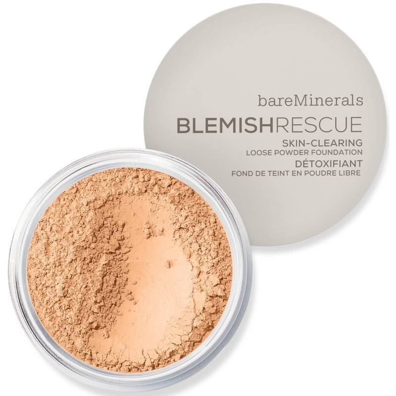 Bare Minerals Blemish Rescue Loose Powder Foundation 6 gr. - Golden Nude 3.5NW thumbnail