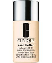 Clinique Even Better Makeup SPF 15 30 ml - Flax WN 01