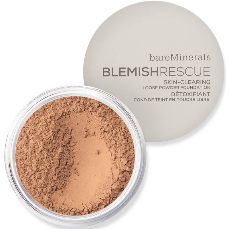 Bare Minerals Blemish Rescue Loose Powder Foundation 6 gr. - Medium Tan 3.5CN thumbnail