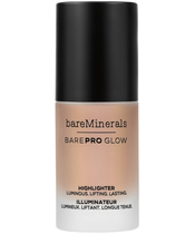 Bare Minerals BarePRO Glow Highlighter 14 ml - Fierce