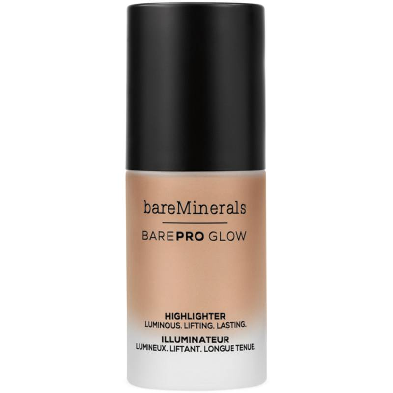 Bare Minerals BarePRO Glow Highlighter 14 ml  Free Bare Minerals