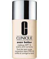Clinique Even Better Makeup SPF 15 30 ml - Shell CN 0.5
