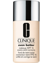 Clinique Even Better Makeup SPF 15 30 ml - Custard CN 0.75