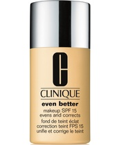 Clinique Even Better Makeup SPF 15 30 ml - Oat WN 48