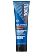Fudge Cool Brunette Blue-Toning Shampoo 250 ml