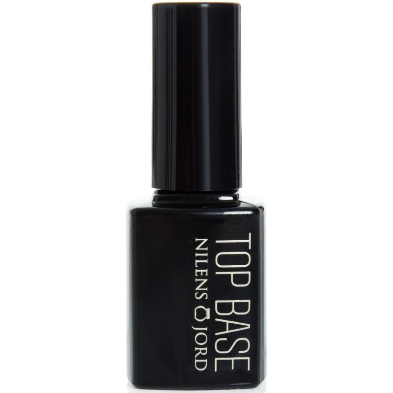 Nilens Jord Nail Polish 11 ml - No. 670 Top Base thumbnail