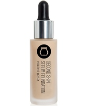 Nilens Jord Second Skin Serum Foundation 25 ml - No. 547 Nude