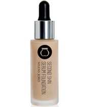 Nilens Jord Second Skin Serum Foundation 25 ml - No. 549 Beige