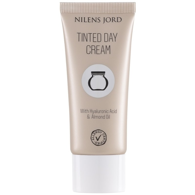 Nilens Jord Tinted Day Cream 30 ml - Noon (430) thumbnail