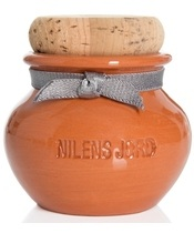 Nilens Jord Mineral Bronzing Powder 12 gr. - No. 506 Diamond