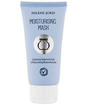 Nilens Jord Moisturising Mask 50 ml - No. 414