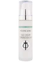 Nilens Jord Face Cream Combination Skin 50 ml - No. 462