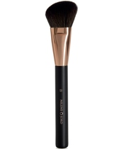 Nilens Jord Rose Gold Blush Brush No. 131