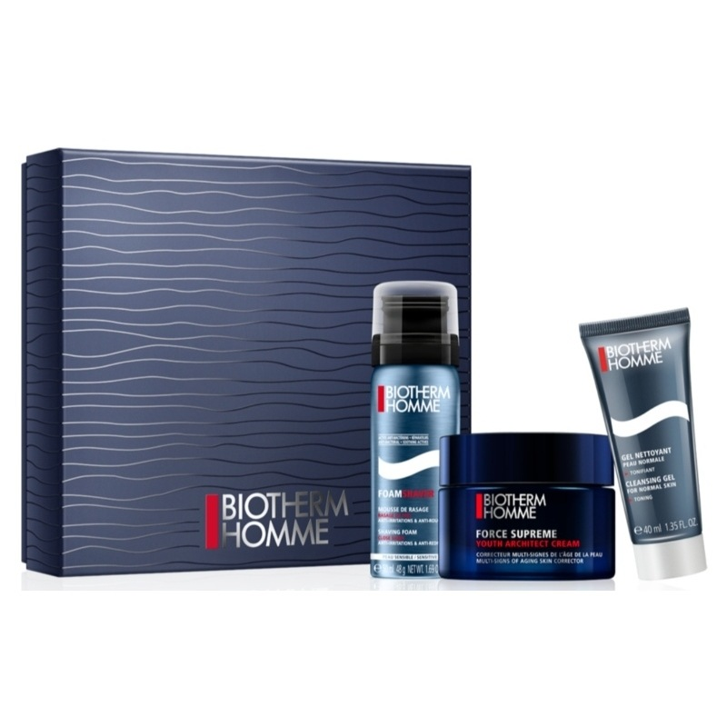 Biotherm Force Supreme Gift Set Limited Edition