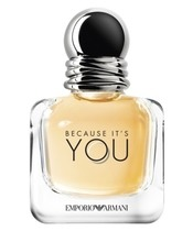Giorgio Armani Because It´s You For Her EDP 100 ml (Limited Edition)