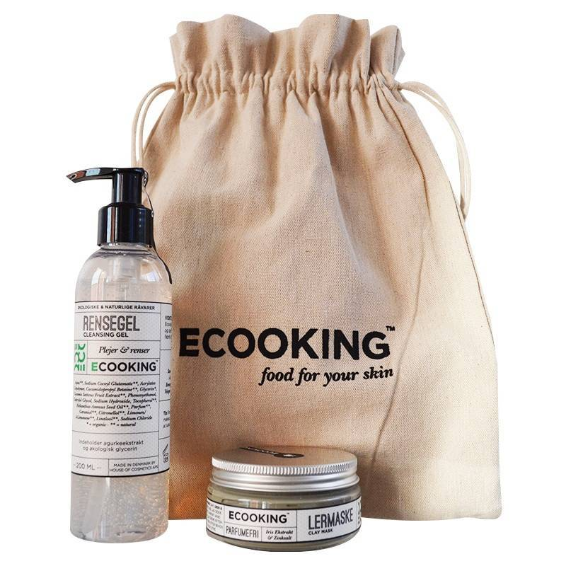 Ecooking Christmas Bag Limited Edition Ecooking