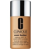 Clinique Even Better Makeup SPF 15 30 ml - Deep Honey WN 100