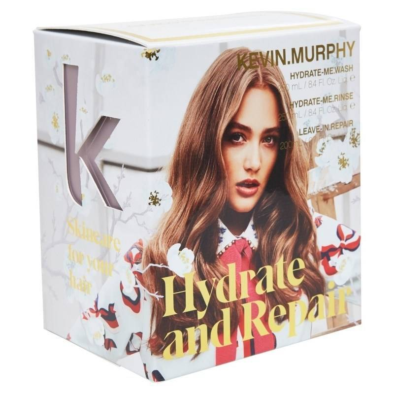 Kevin Murphy Hydrate And Repair Gift Set Limited Edition