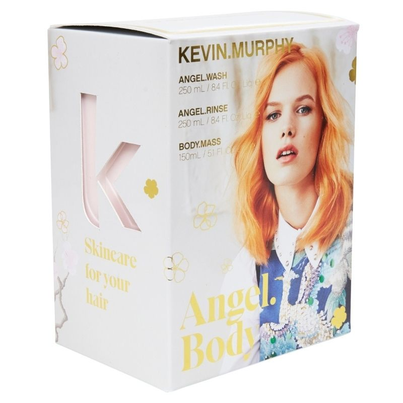 Kevin Murphy AngelBody Gift Set Limited Edition