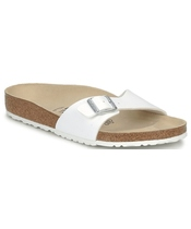 Birkenstock Madrid Regular White - 38 (U)