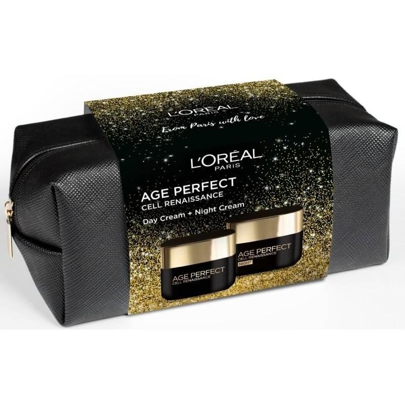 LOreal Paris Skin Expert Cell Renaissance Xmas Limited Edition LOreal Paris