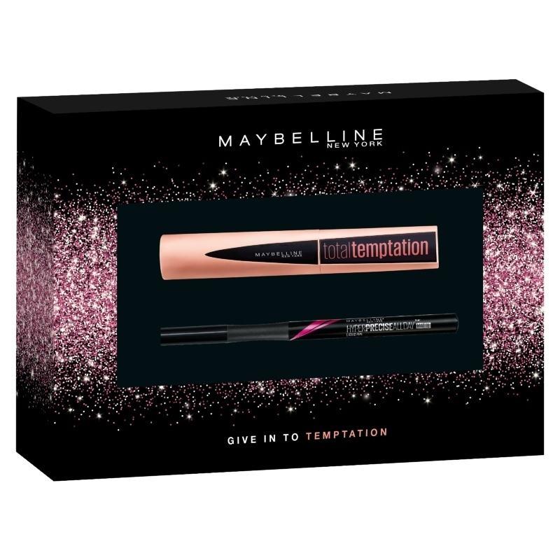 Maybelline Temptation Mascara Xmas Limited Edition Maybelline