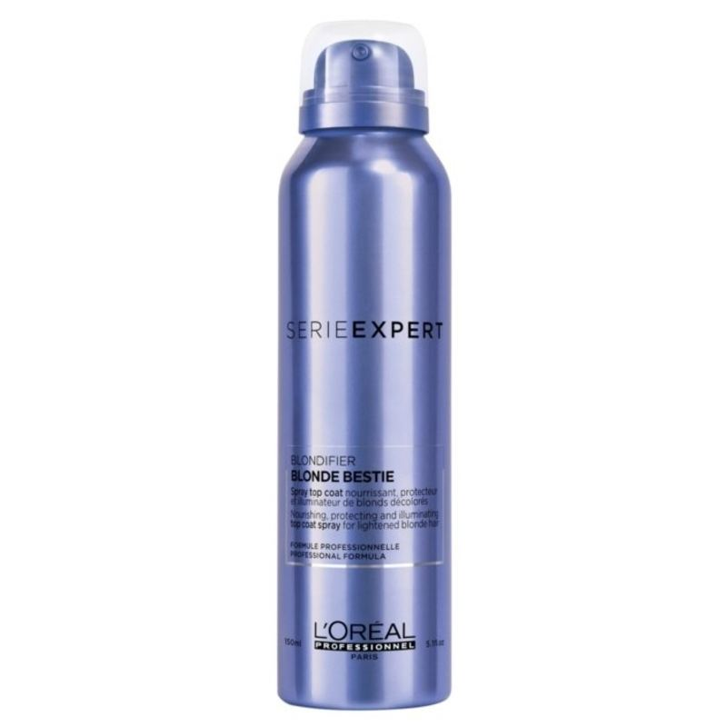 LOreal Professionnel LOreal Serie Expert Blondifier Top Coat Spray 150 ml