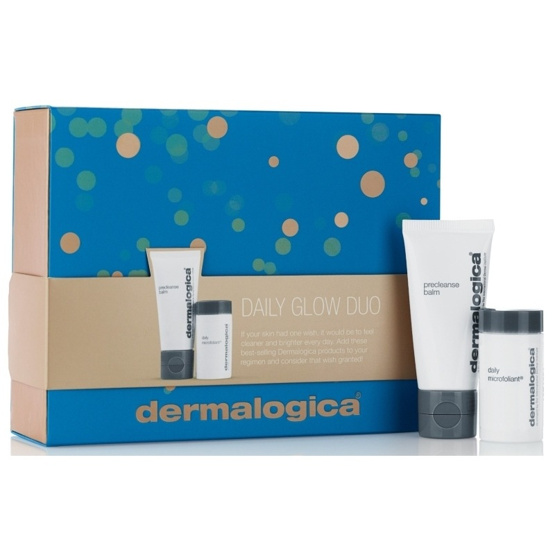 Dermalogica Daily Glow Duo Limited Edition Dermalogica