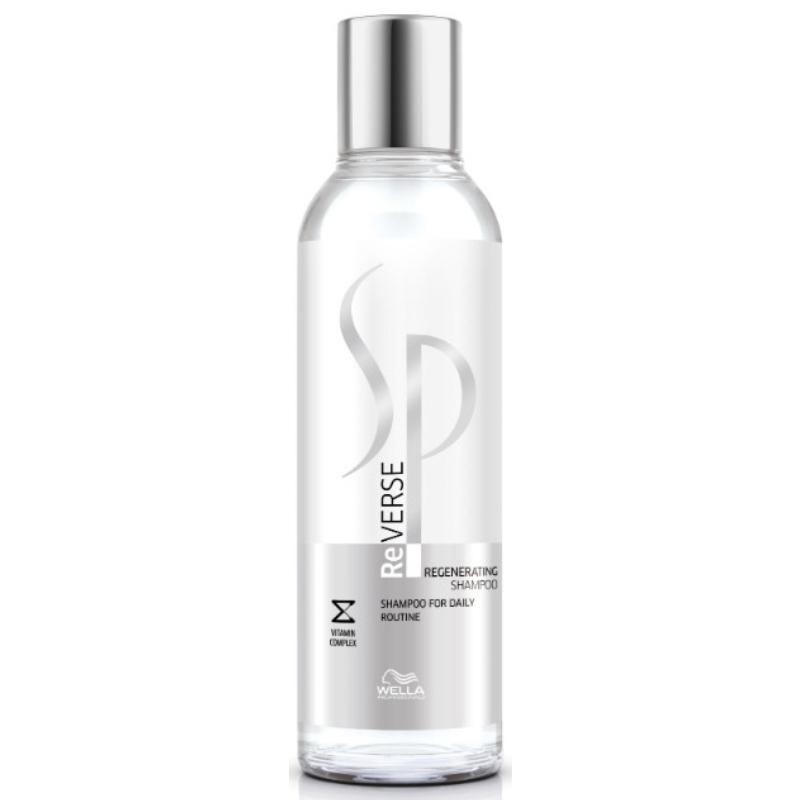 Wella Sp Reverse Regenerating Shampoo 200 ml thumbnail