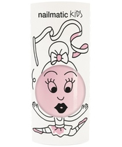 Nailmatic Kids Nail Polish 8 ml - Bella