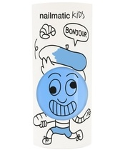 Nailmatic Kids Nail Polish 8 ml - Gaston