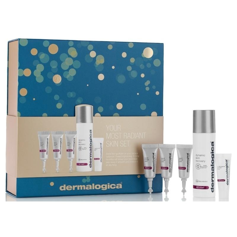 Dermalogica Your Most Radiant Skin Set Limited Edition Dermalogica