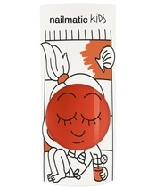Nailmatic Kids Nail Polish 8 ml - Dori