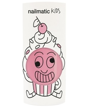 Nailmatic Kids Nail Polish 8 ml - Cookie
