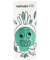 Nailmatic Kids Nail Polish 8 ml - Rio